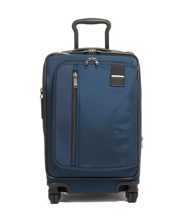 可擴充國際手提行李箱 in 海軍藍