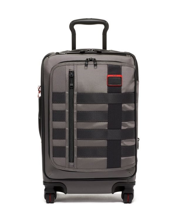 International Expandable Carry-On in Storm