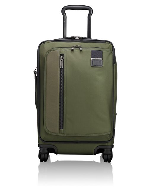 International Expandable Carry-On in Tundra