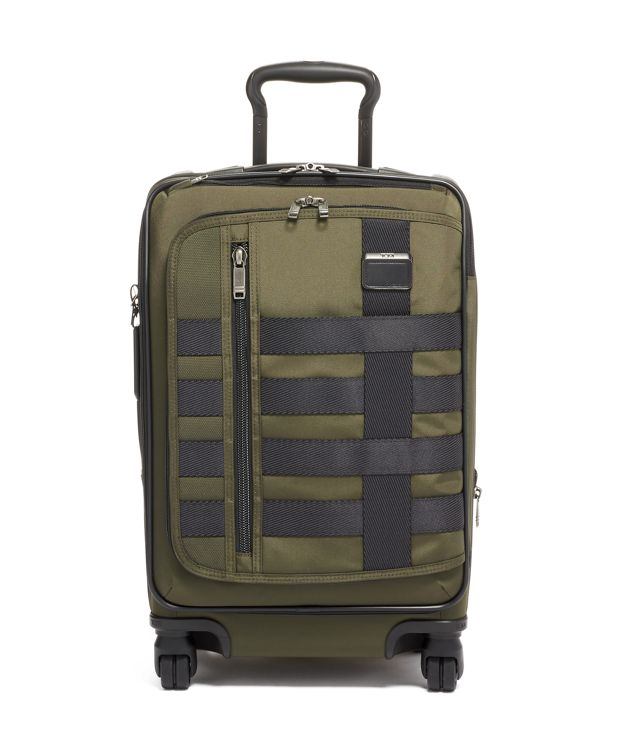 International Expandable Carry-On in Algae