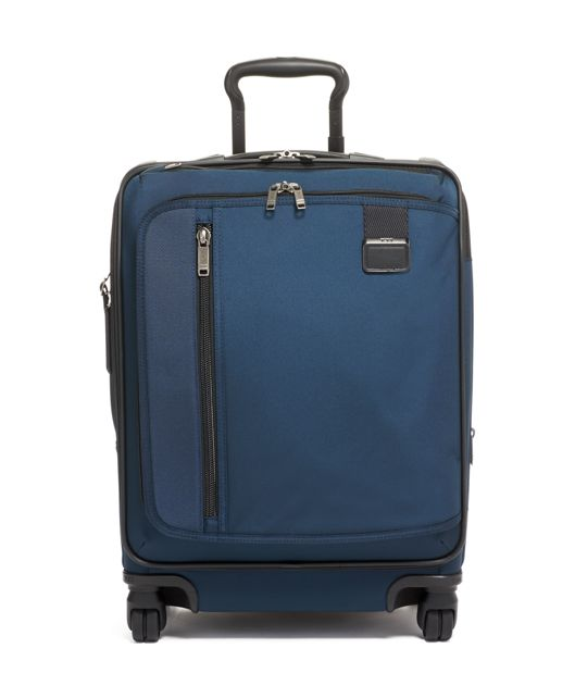 Continental Expandable Carry-On in Navy