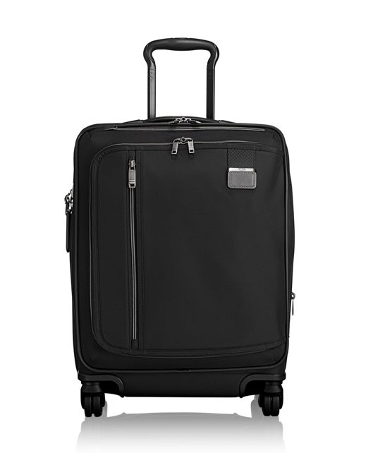 Continental Expandable Carry-On in Black Contrast