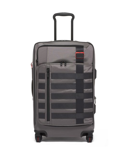 Short Trip Expandable Packing Case in Storm
