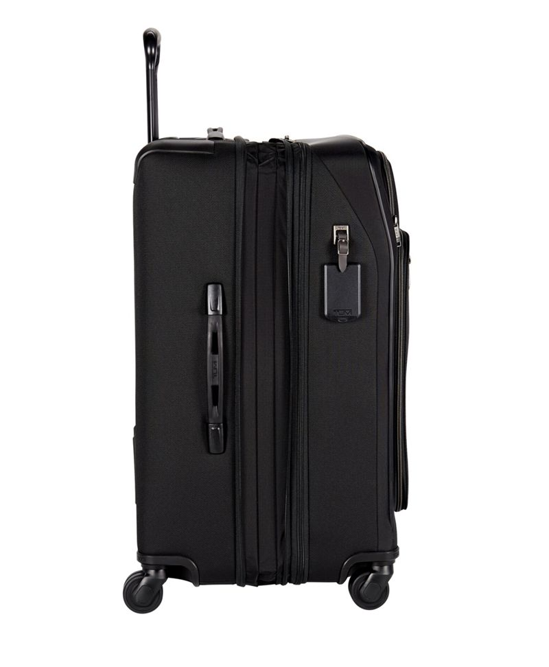 Short Trip Expandable Packing Case