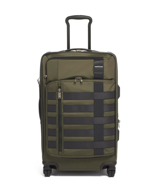 Short Trip Expandable Packing Case in Algae