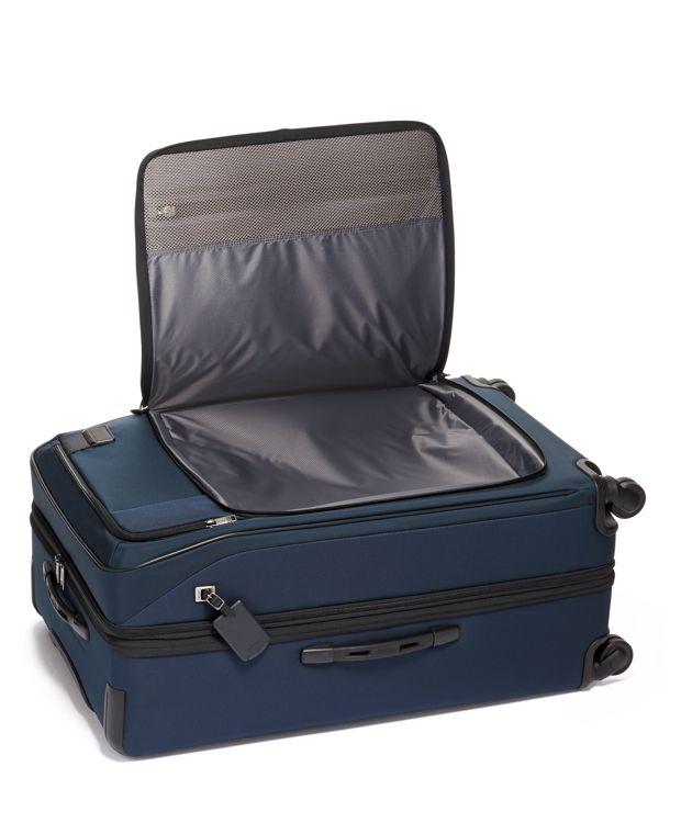 可擴充長途寄艙行李箱