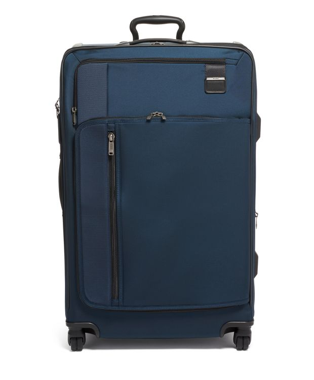 Extended Trip Expandable Packing Case in Navy