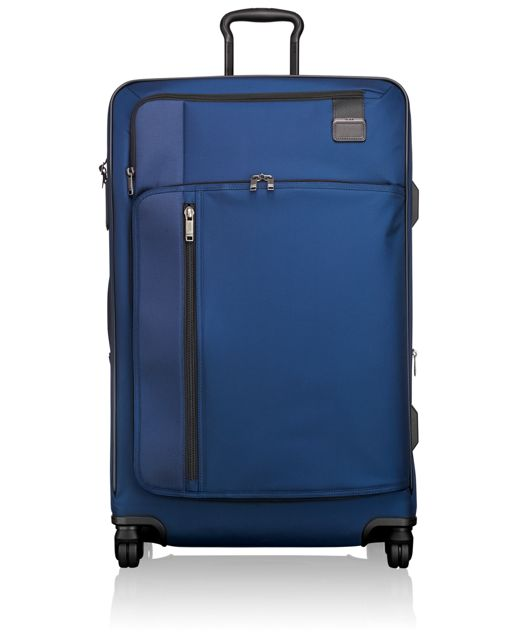 Extended Trip Expandable Packing Case in Ocean Blue