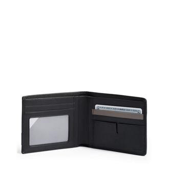 GLOBAL DOUBLE BILLFOLD Grey - medium | Tumi Thailand