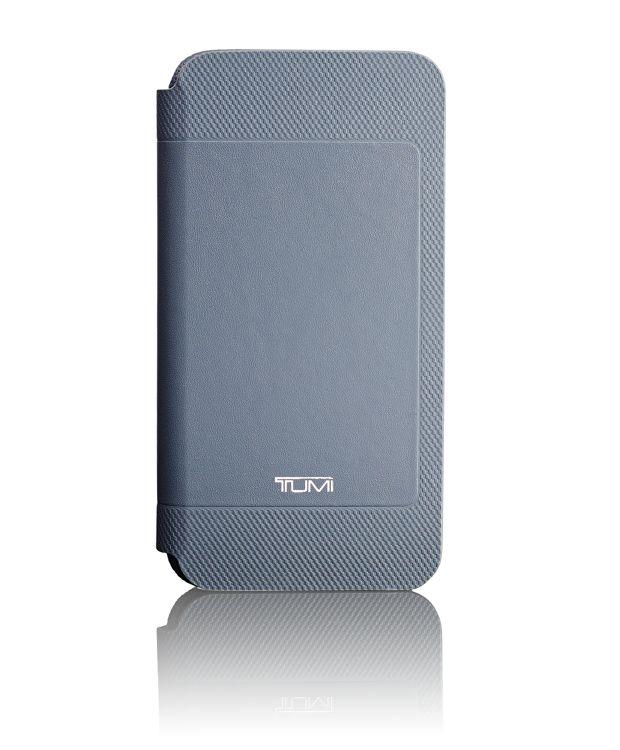 Folio Snap Case iPhone 8 Plus in Pewter