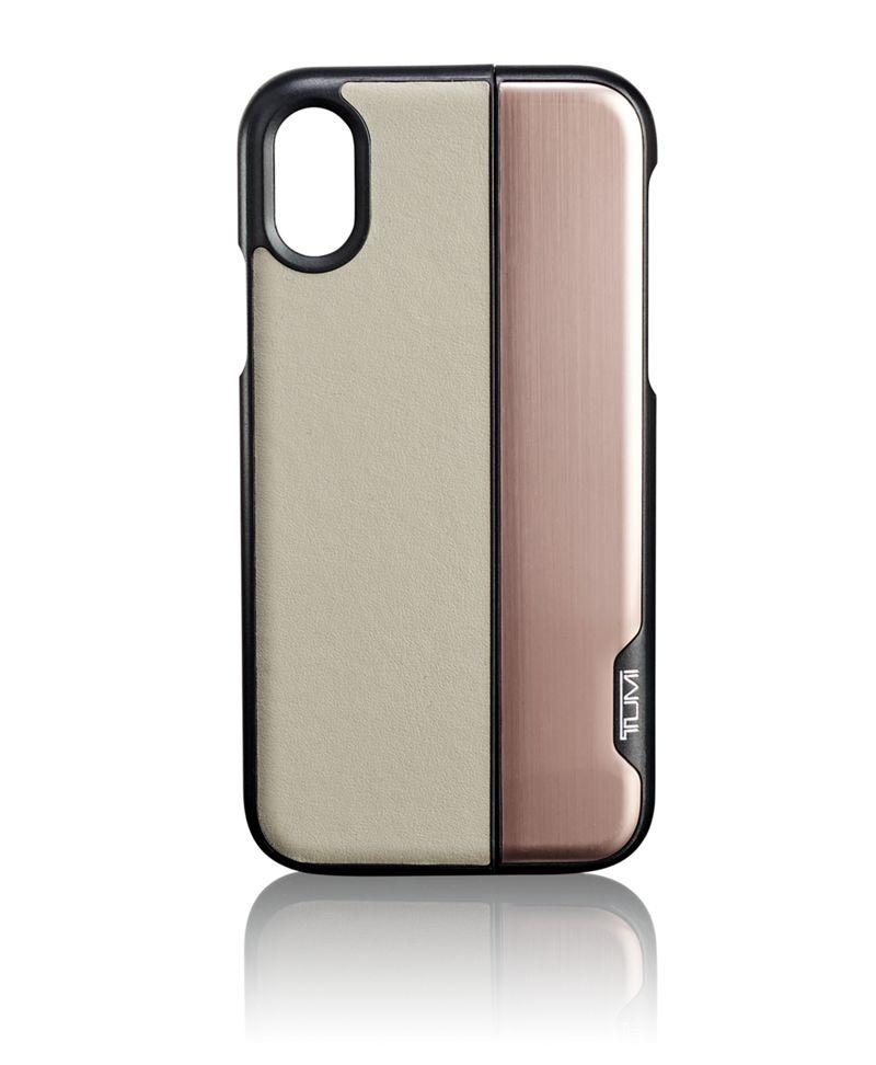 Horizontal Slider iPhone X