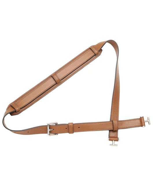 Shoulder Strap in Umber