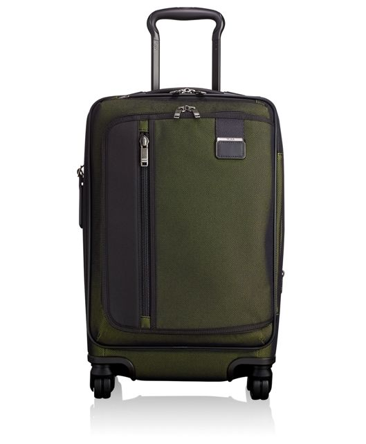 International Expandable Carry-On in Reflective Tundra