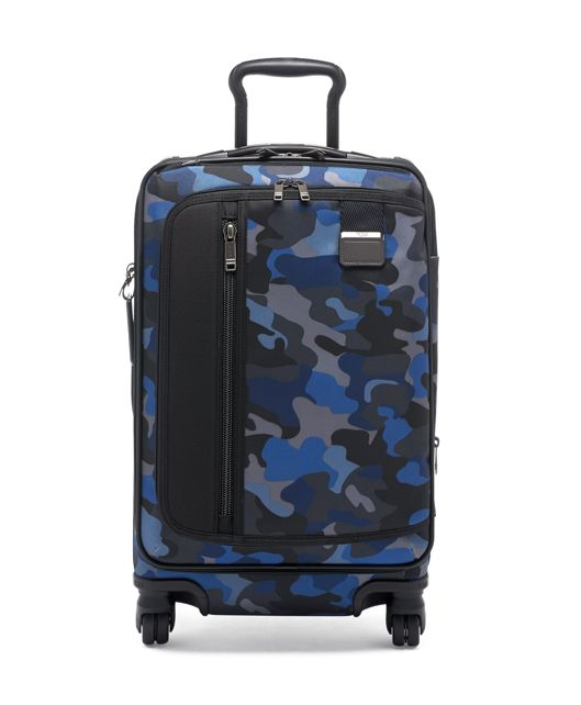 International Expandable Carry-On in Camo