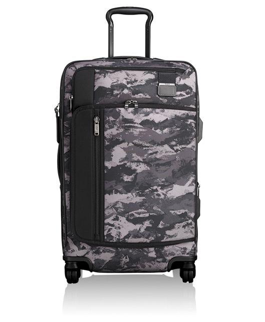 Short Trip Expandable Packing Case in Charcoal Restoration