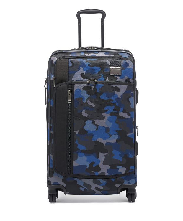 Short Trip Expandable Packing Case in Camo