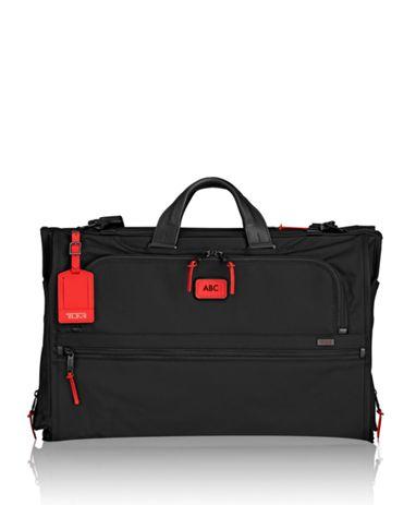 Tri Fold Carry On Garment Bag
