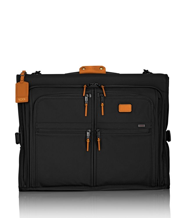 Classic Garment Bag in Sunrise