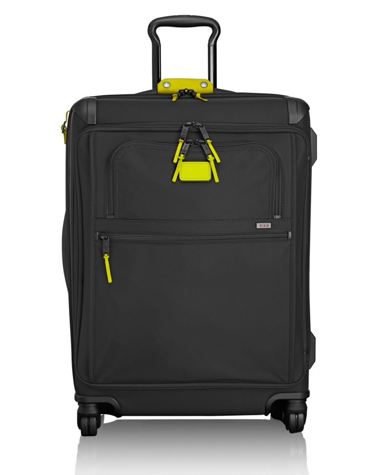 Front Lid Short Trip Packing Case