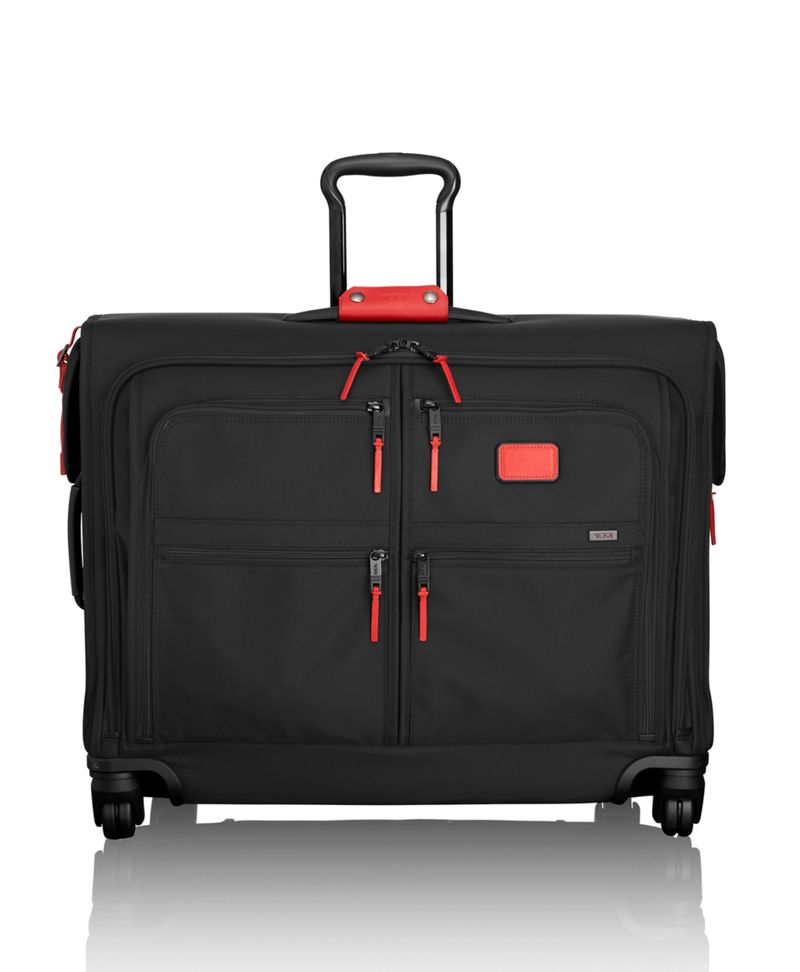 4 Wheeled Medium Trip Garment Bag