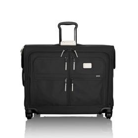 4 Wheeled Medium Trip Garment Bag In Camo Fl