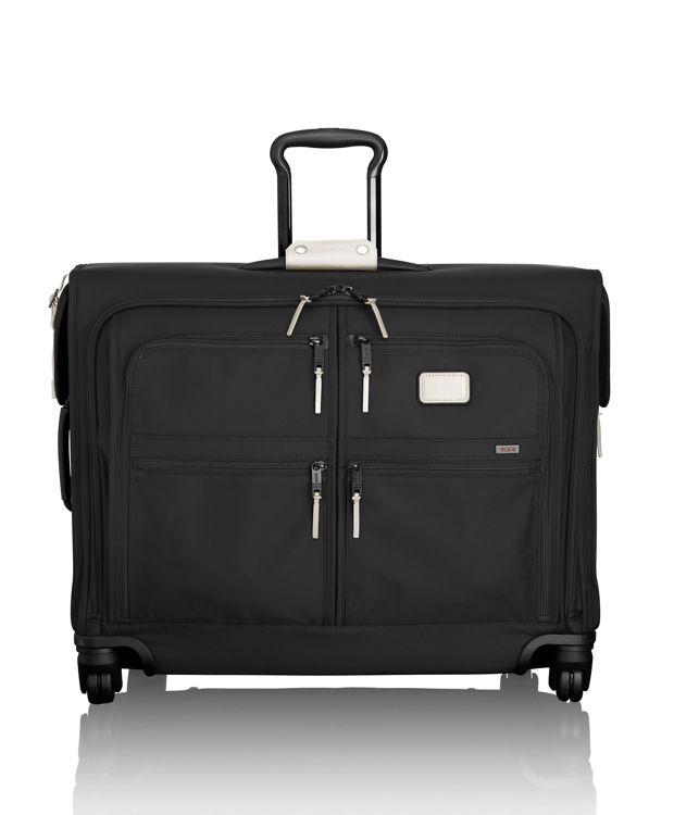 4 Wheeled Medium Trip Garment Bag in Camo Floral