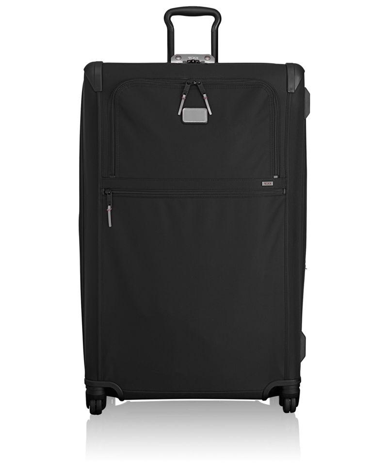 Worldwide Trip Expandable 4 Wheeled Packing Case