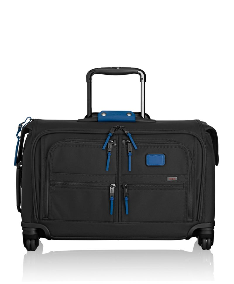 Carry-On 4 Wheeled Garment Bag