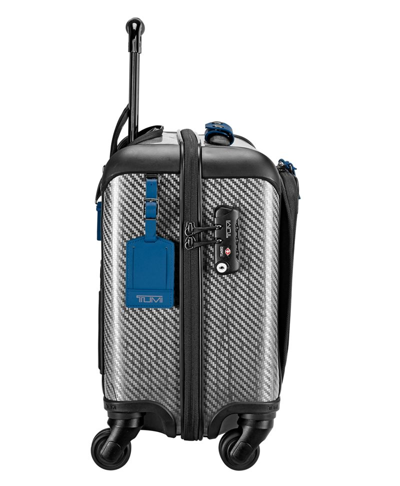 Tegra Lite 174 Max Carry On 4 Wheeled Briefcase Tegra Lite