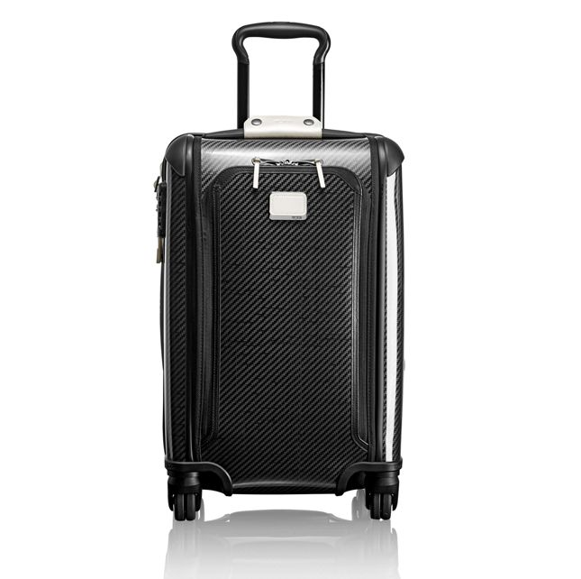 Tegra-Lite® Max International Expandable Carry-On in Camo Floral