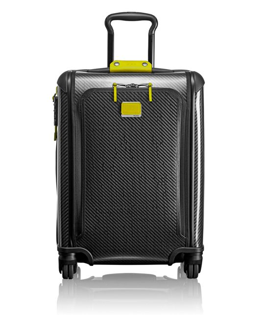 Tegra-Lite® Max Continental Expandable Carry-On in Citron