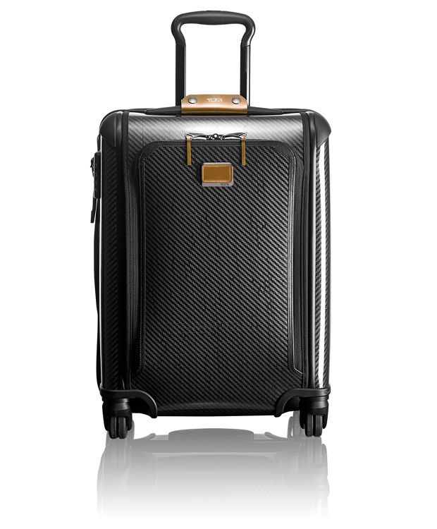 Tegra-Lite® Max Continental Expandable Carry-On in Metallic Bronze