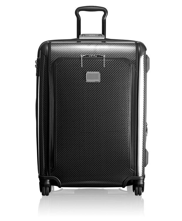 Tegra-Lite® Max Medium Trip Expandable Packing Case in Metallic Silver
