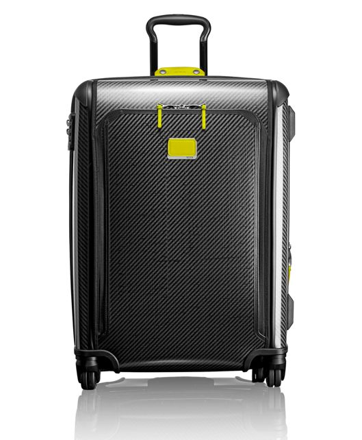 Tegra-Lite® Max Medium Trip Expandable Packing Case in Citron