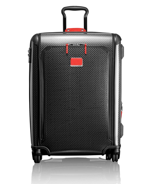 Tegra-Lite® Max Medium Trip Expandable Packing Case in Charcoal Restoration