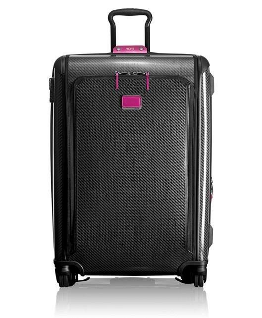 Tegra-Lite® Max Large Trip Expandable Packing Case in Metallic Pink