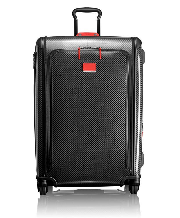 Tegra-Lite® Max Large Trip Expandable Packing Case in Charcoal Restoration
