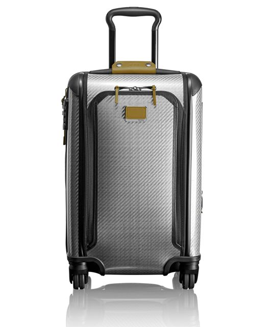 Tegra-Lite® Max International Expandable Carry-On in Green Camo