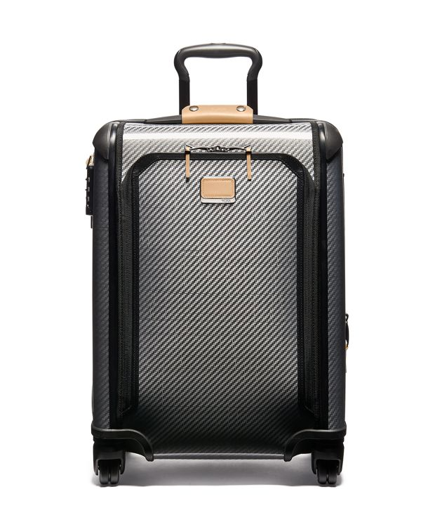 Tegra-Lite® Max Continental Expandable Carry-On in Grey Highlands Print