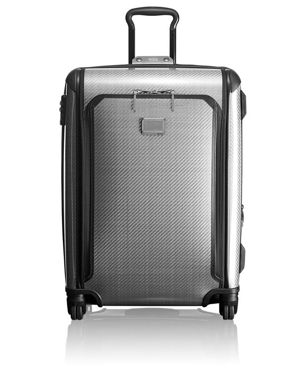 Tegra-Lite® Max Medium Trip Expandable Packing Case in Metallic Silver