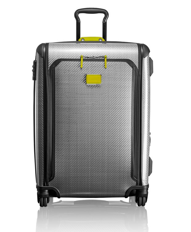 Tegra-Lite® Max Medium Trip Expandable Packing Case in Citron