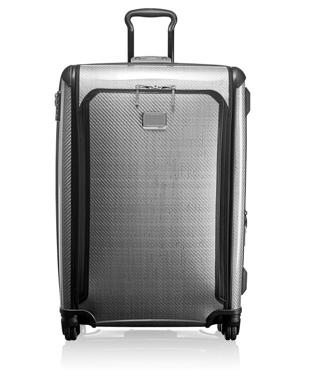 Tegra-Lite® Max Large Trip Expandable Packing Case in Metallic Silver