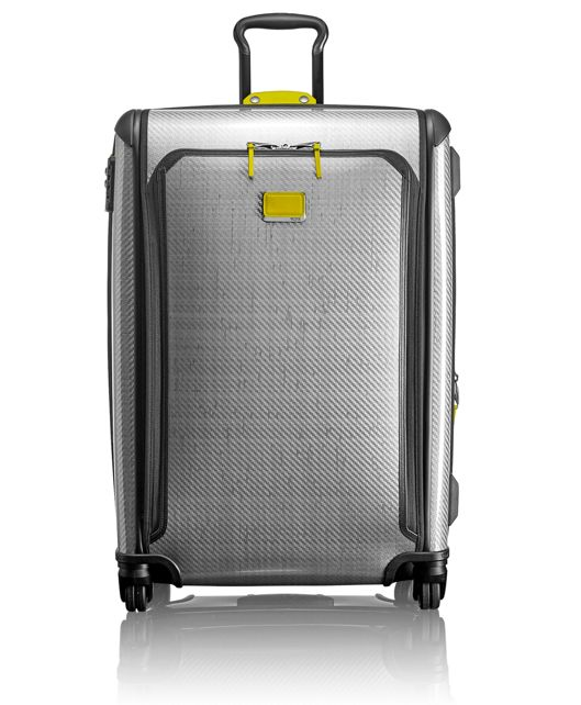 Tegra-Lite® Max Large Trip Expandable Packing Case in Citron