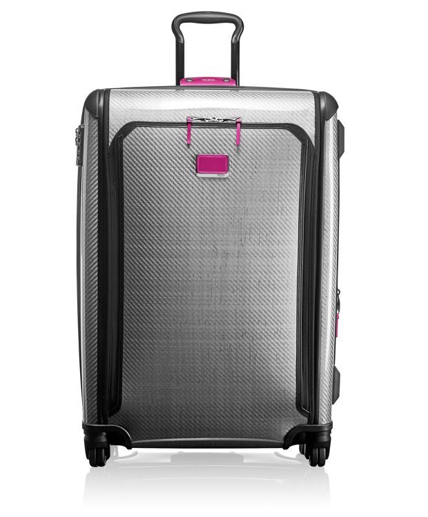 Tegra-Lite® Max Large Trip Expandable Packing Case in Metallic Pink