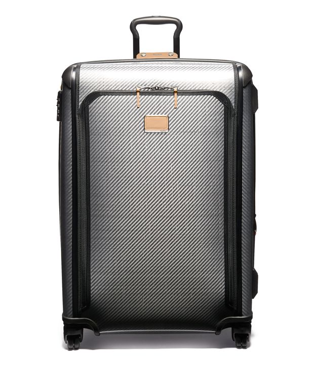 Tegra-Lite® Max Large Trip Expandable Packing Case in Grey Highlands Print