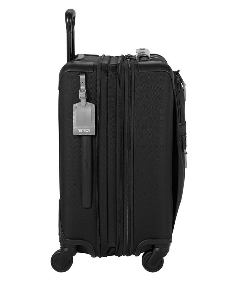 International Expandable 4 Wheeled Carry On Alpha 2 Tumi Global Site