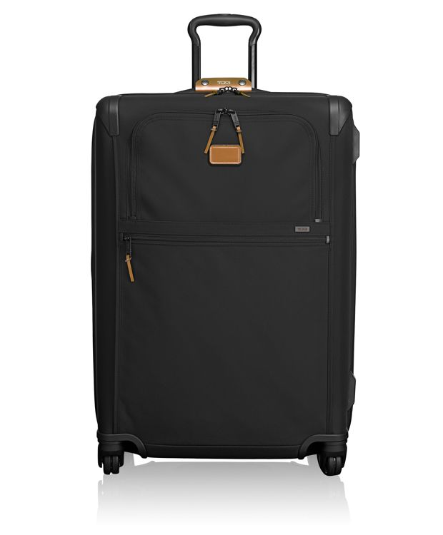 Medium Trip Expandable 4 Wheeled Packing Case in Metallic Bronze