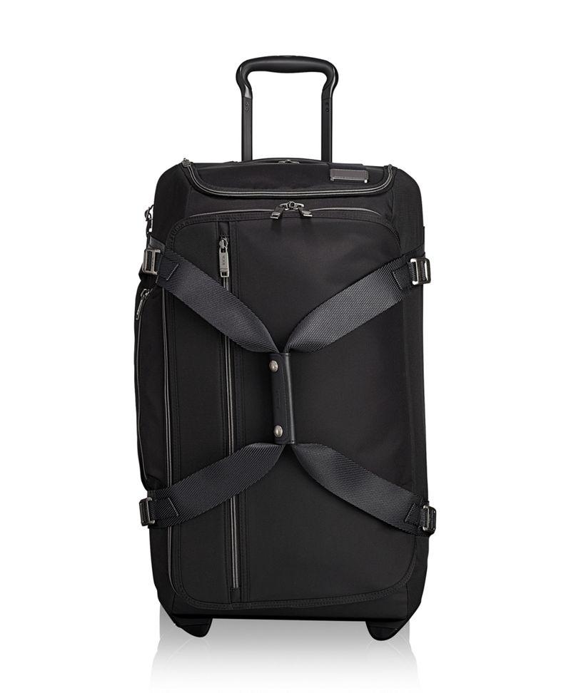Wheeled Duffel Packing Case