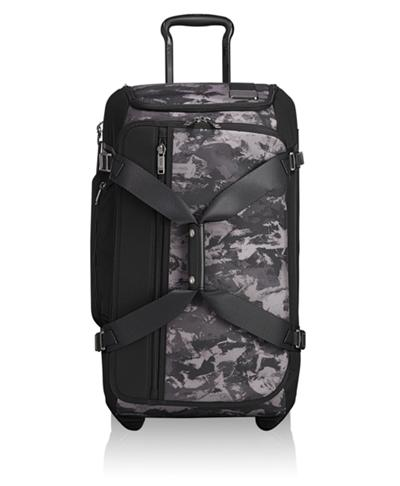 23acf1789 Wheeled Duffel Packing Case - Merge - Tumi United States - Charcoal ...