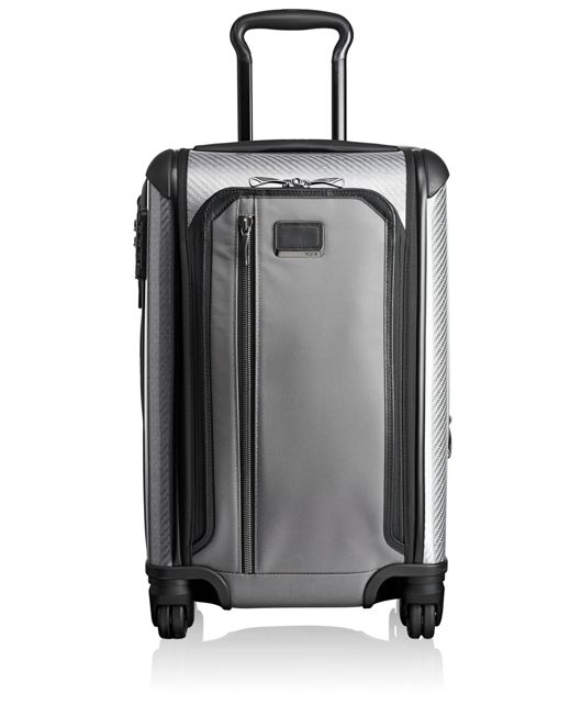 Tegra-Lite® Max International Expandable Hybrid Carry-On in T-Graphite